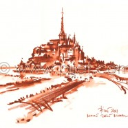 Europe 2011 – Illustrated Voyages