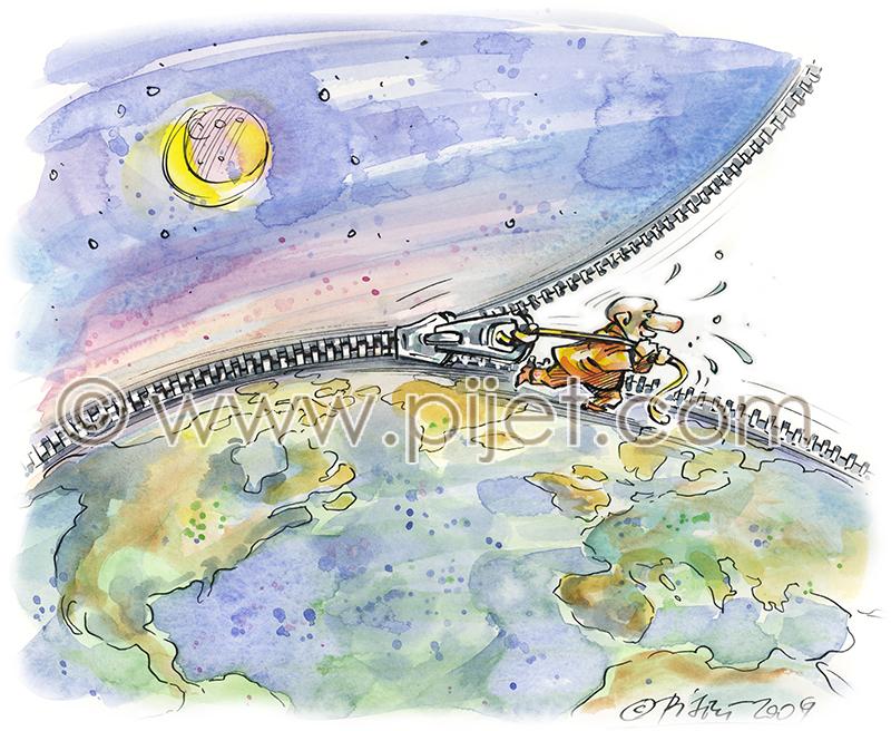 The Astronomy
