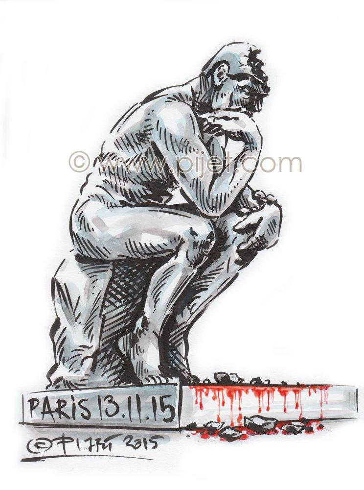 PARIS 13 NOVEMBER 2015/2