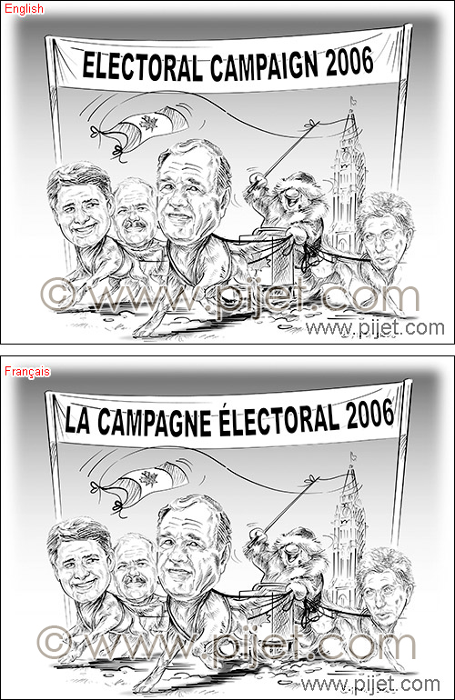 2006 Elections