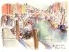 Venice, Burano.
