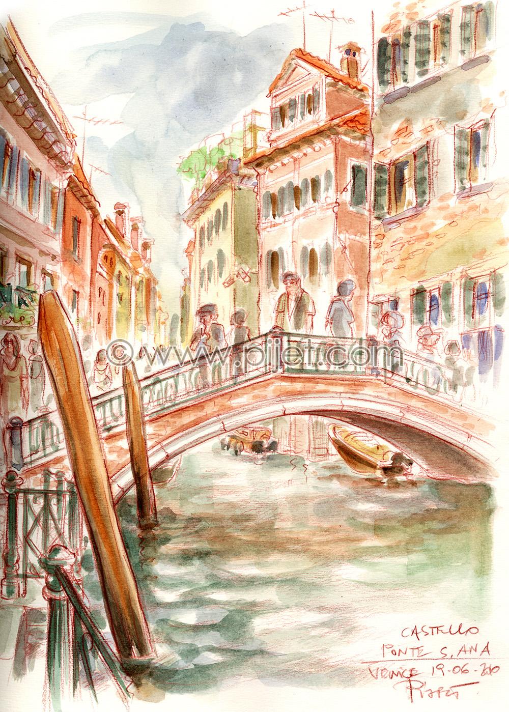 Venice-Castello