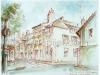 Orleans, Quartier Saint-Marceau