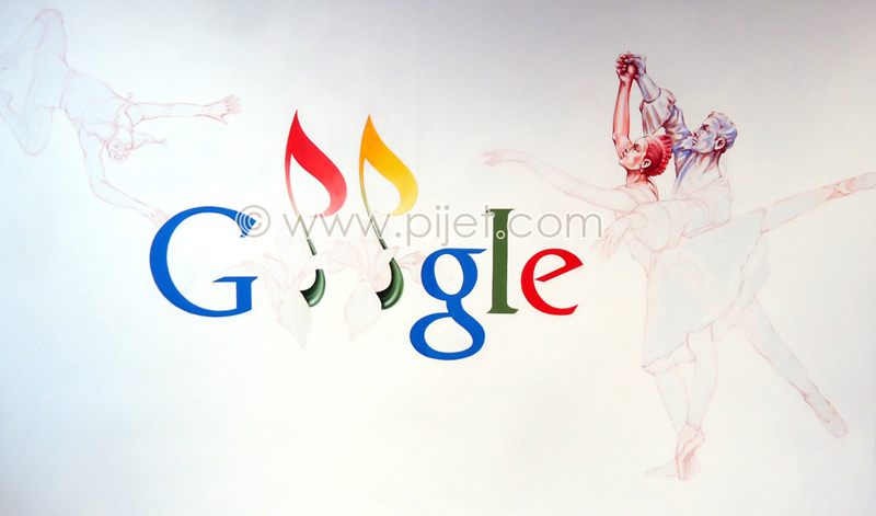 The Google Experience   2012