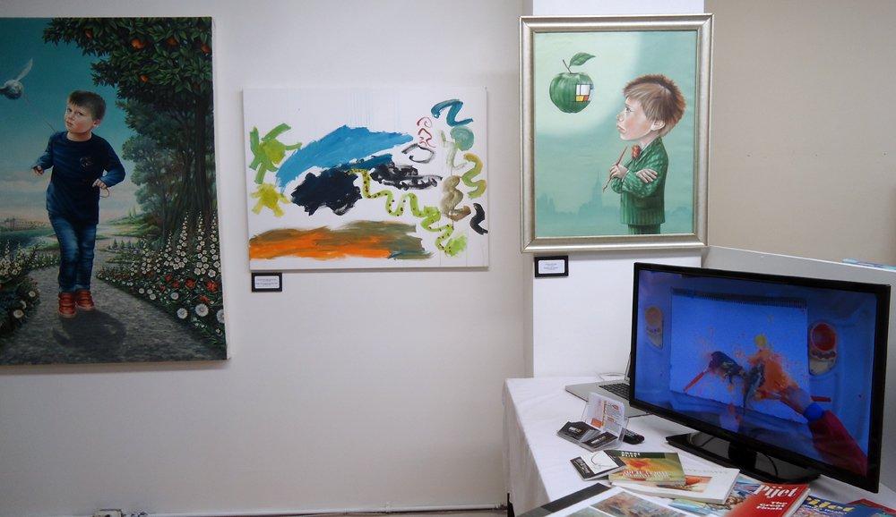Galerie Studio 325 Gallery 1