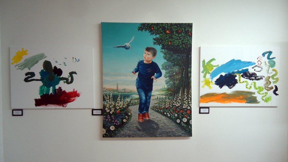 Galerie Studio 325 Gallery 2