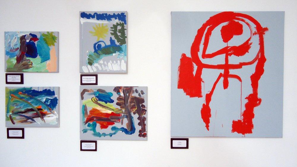 Galerie Studio 325 Gallery 3