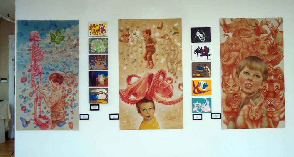 Galerie Studio 325 Gallery 4