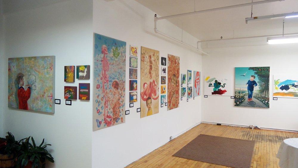 Galerie Studio 325 Gallery 6
