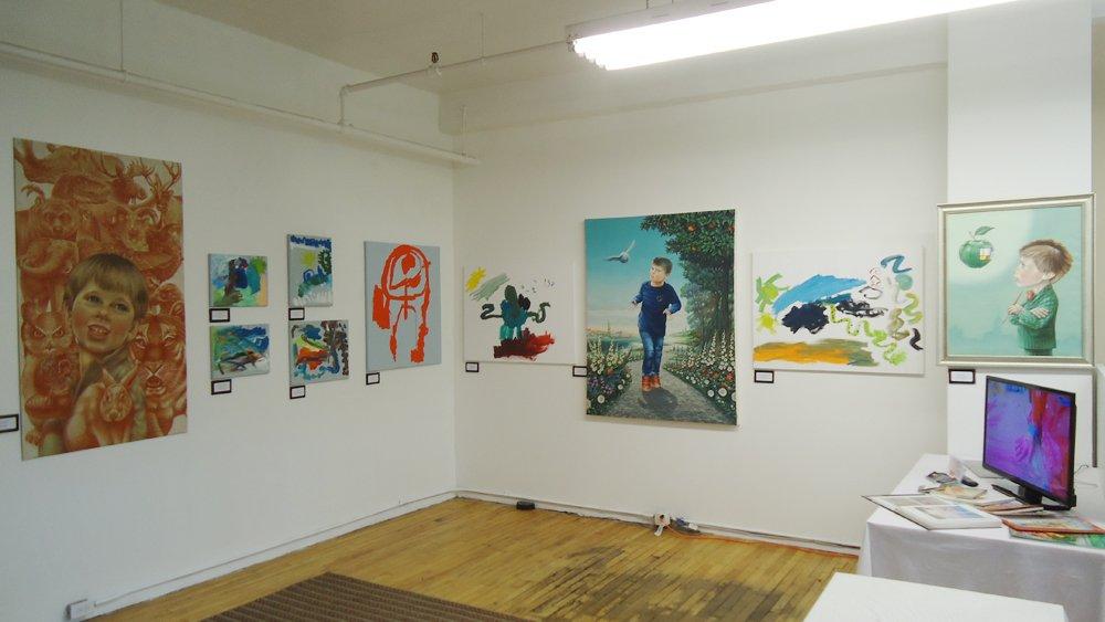 Galerie Studio 325 Gallery 10