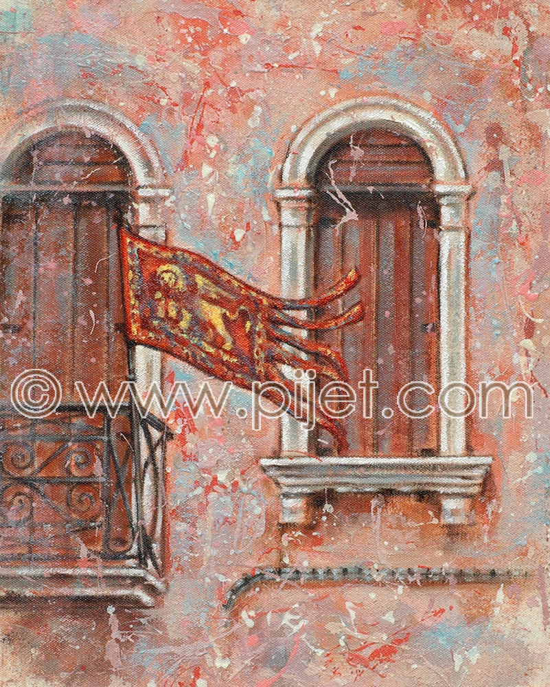 Window, La Serenissima series