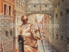 Metamorphoses of Gondolier