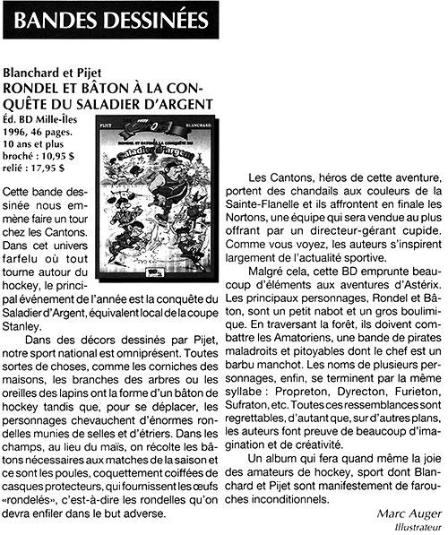1997 Vol 19 No 3