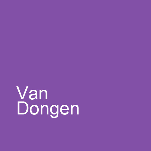 Van Dongen: A Fauve in the City.
